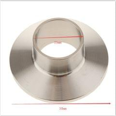 Sanitary Pipe Weld Ferrule Tri Clamp Type Stainless Steel Flange SUS 304 B