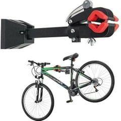 Deluxe Wall Mounted Bicycle Repair Maintenance Stand Storage Hanger Bracket