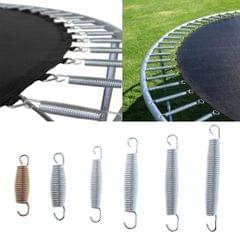 Premium Trampoline Springs 1pc 9-16cm Weather Resistant 3.5 Inches