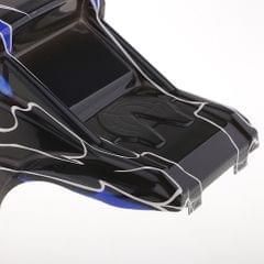 RC Body Shell Bodywork for HSP 94188 94111 94108 1/10 Monster Truck Parts J