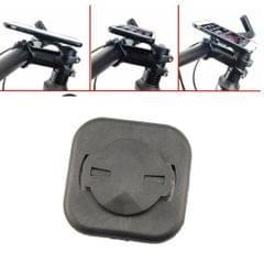 Bike Stem Computer Mount Phone Stick Adapter Holder For Garmin Bracket Rack