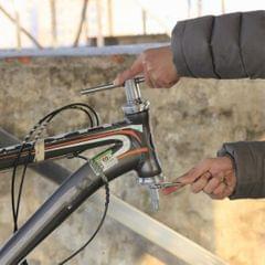 Bike Hub Press Fit Bottom Bracket Installer BB Tool Headset Parts Remover