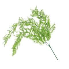 Artificial Wall Hanging Plant Plastic Pine Flower Vine Green-105cm