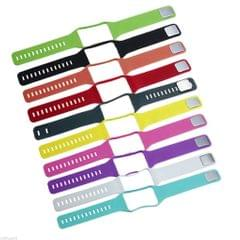 Watch Wrist Band Strap Bracelet Bangle Band for Samsung Gear S SM-R750 White
