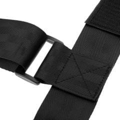 Portable Ski Shoulder Carrier Lash Protection Adjustable Handle Straps Belt