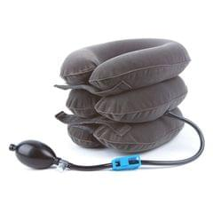 Pinched Nerve Neck Stretcher Cervical Traction Device