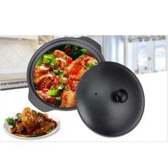 Iron casserole Mini Kitchen Cast Iron Wok Shallow Non-Stick kitchen 14cm