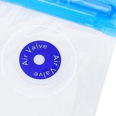 10PCS Vacuum Sealed Bags Food Saver Storage Reusable 26x34cm