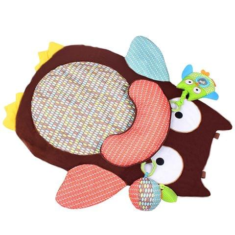 Soft Floor Blanket Indoor Baby Game Play Mats Toy Mats Crawling Pads