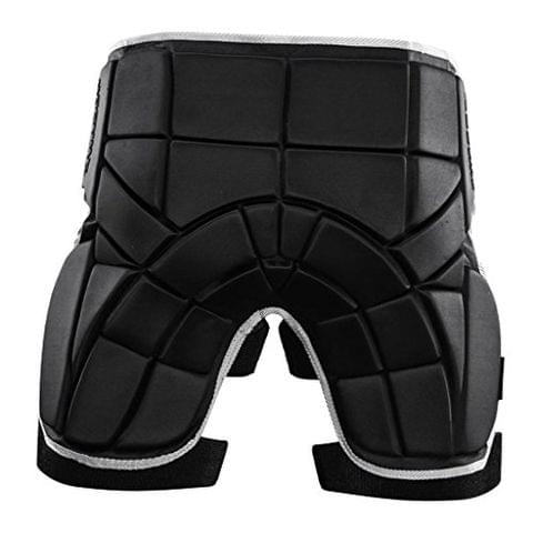 Protective Padded Impact Shorts for Multisport Skiing, Skating, Skateboarding,Snowboarding, Hockey,Ice Skating, Riding,Cycling