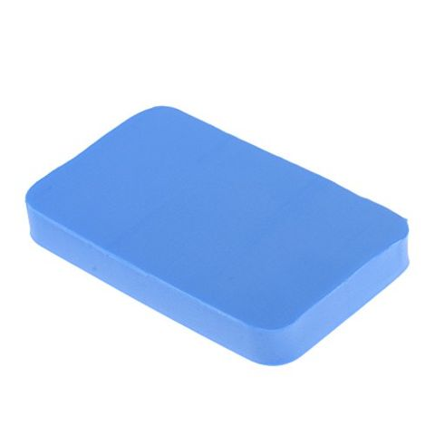 Table Tennis Rubber Wiper Cleaning Sponge, Table Tennis Ping Pong Paddle Bat Clean Sponge Accessories