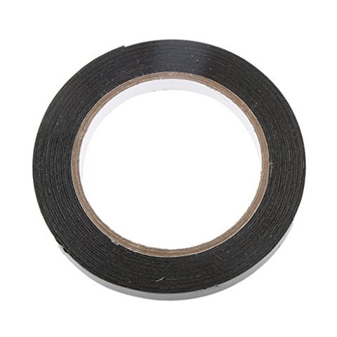 12mm x 5m Permanent Double Sided Strong Foam Adhesive Tapes for RC Vehicle Car Models