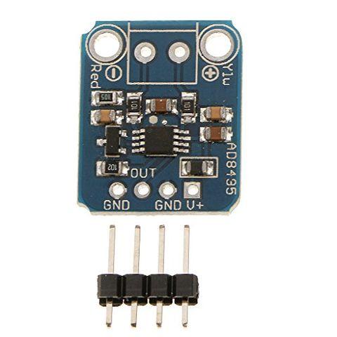 AD8495 ARMZ Thermal Analog Output K-Type Thermocouple Amplifier