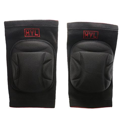 Generic Sponge Football Volleyball Knee Brace Support Cycling Sports Knee Pads