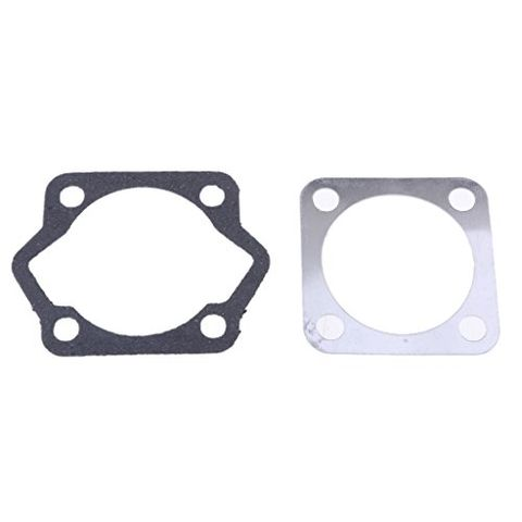 40mm Head Bottom Gasket for 48cc 50cc 2 Stroke Motorised Push Bicycle