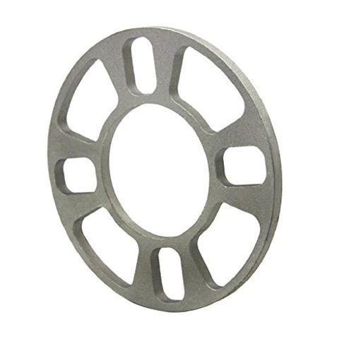 4 Hole 8mm Wheel Spacer 4 Lugs 4x101.6 4x108 4x112 4x114.3 Wheel Accessories