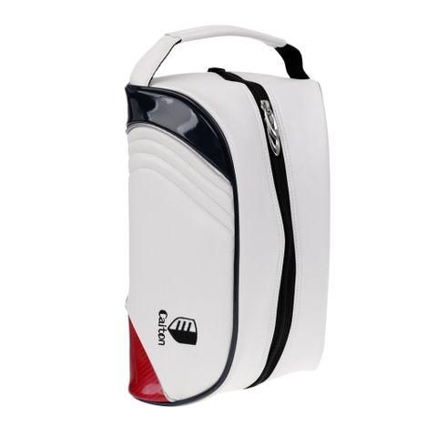 Golf Sport Shoe Bag Sports Shoes Case Shoe Sack Zipper