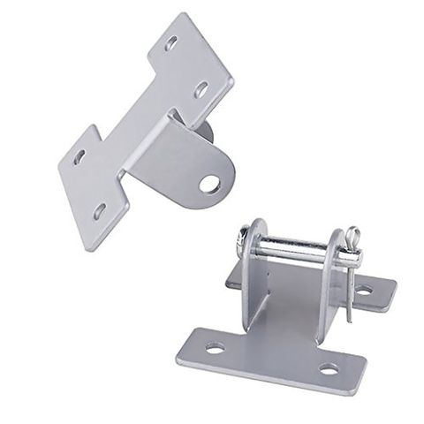 One Pair Heavy Duty Mount Mounting Brackets for Linear Actuator