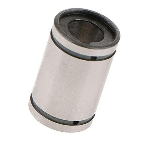 Linear Motion Ball Bearing Bushing With One Retainer Inside CNC Part ST6 Diameter 12mm