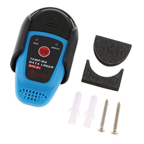 BTH81 USB Humidity And Temperature USB Datalogger