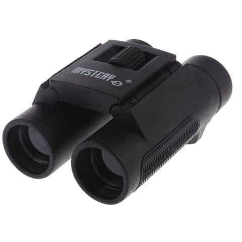 8 x 25 Binoculars for Kids Bird Watching, Hiking, Hunting or Other Outdoor Activities, Shock Proof, Easy to Focus, Perfect Binoculars for Children, Accessories Included