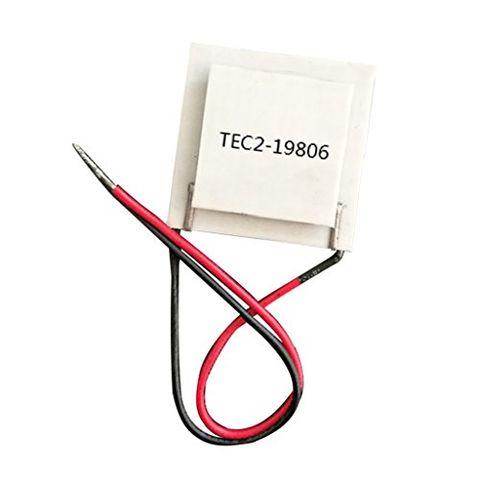TEC1-19806 15.5V TEC Peltier Element Module Peltier Element Cooling Heating