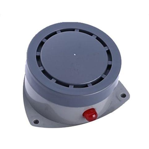 Battery Powered Water Alarm Water Leakage Sensor Detector Kitchen Bathroom Sink Bath Tub Overflow Alarm