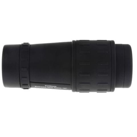 7x32 Optical Monocular Telescopes Outdoor Monocular Telescope / Monocular Scope for Hunting, Camping, Surveillance