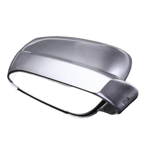 2Pcs Wing Mirror Cover Casing Cap Housing For VW Golf Mk4 Bora Left & Right