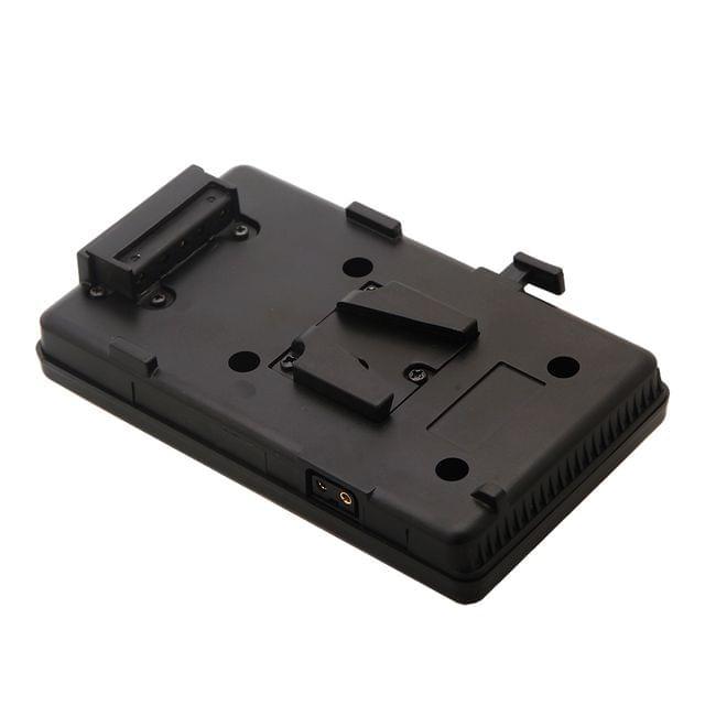 Battery Back Pack Plate Adapter for Sony V-shoe V-Mount V-Lock Battery