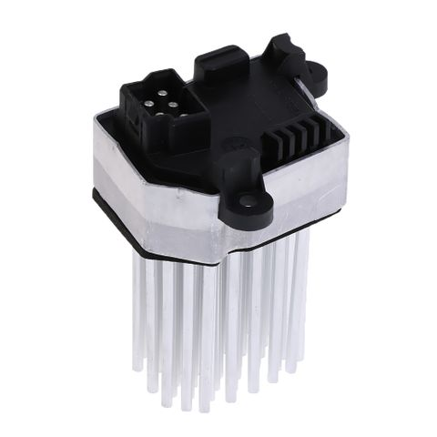 Replacement Heater Blower Motor Resistor Regulator for BMW 3 Series E46 M3 E83 64116920365