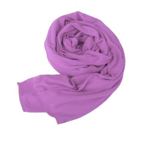 Microfiber Quick Dry Towel Bath Travel Beach Towel - Violet