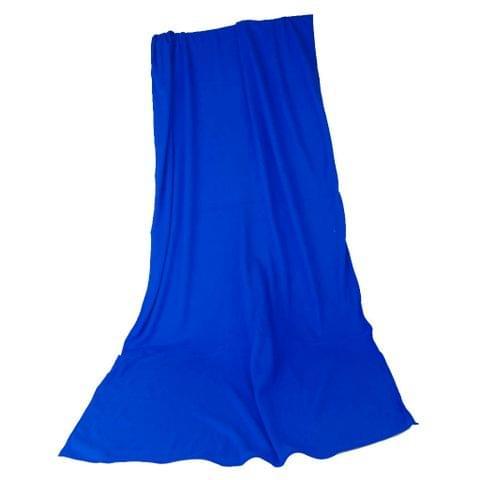 Microfiber Quick Dry Towel Bath Travel Beach Towel - Blue