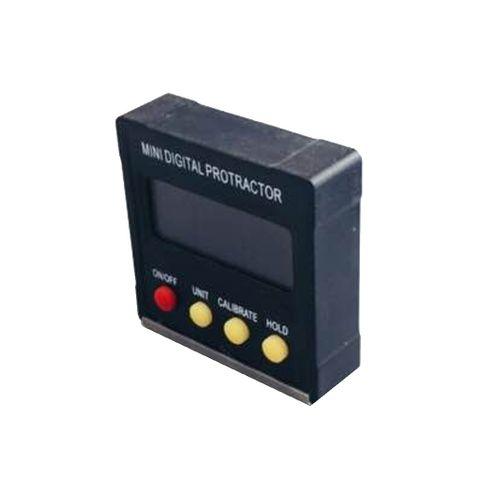 Mini LCD Digital Protractor Angle Finder Level Inclinometer Spirit Level 360°