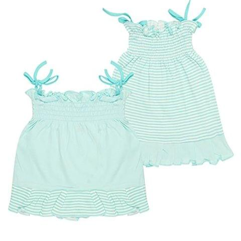 Ohms Baby Girl Frocks