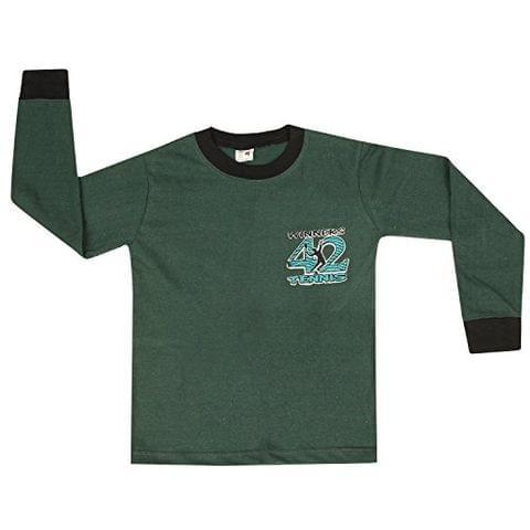 SR Kids Boys Cotton Full Slevee Tshirts