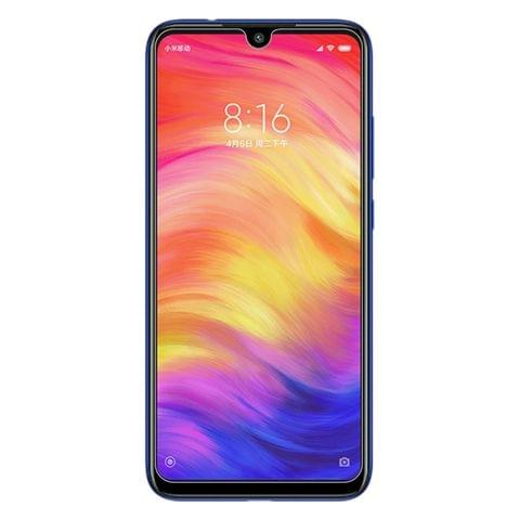 Buy 10 PCS 0.26mm 9H 2.5D Tempered Glass Film for Xiaomi Redmi Note 7