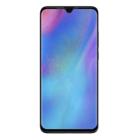 Buy 9H 9D Full Screen Tempered Glass Screen Protector for Huawei P30(Black)