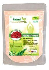 Natural Health And Herbal Product Rose Petals/Rosa Centifolia Powder, 227 g