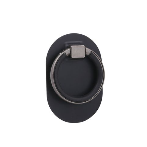 Universal Phone Adhesive Metal Plate 360 Degree Rotation Stand Finger Grip Ring Holder