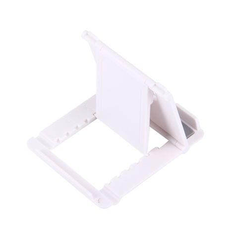Universal Foldable Mini Phone Holder Stand, Size: 8.3 x 7.1 x 0.7 cm