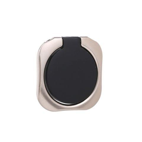 Universal Phone Metal 360 Degree Rotation Stand Finger Grip Ring Holder
