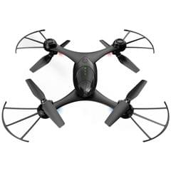 KF600 Dual 720P HD Camera Altitude Hold Optical Flow Positioning RC Quadcopter