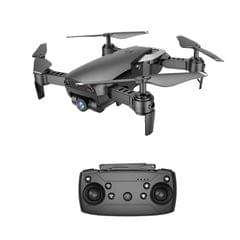 Q1 Foldable Drone Wifi Selfie Quadcopter with 1080P Camera
