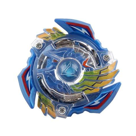 Metal Fusion 4D Victory Valkyrie.B.V B-34 Fight Spinning Top With Ripcord Launcher Set Beyblade For Kids