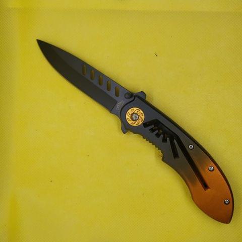 FROST USA Multi Color Folding Knife