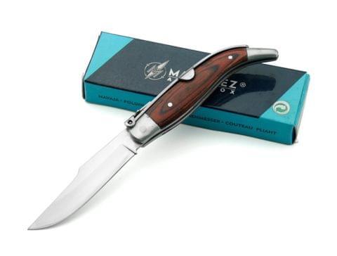 Spanish Martinex  Albainox Teja Pocket Knife