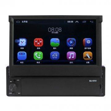 7 Inch GPS Navigation Car Radio AU