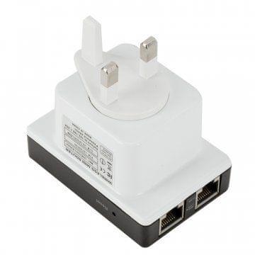 300M Wireless WIFI Signal Amplifier - UK Plug