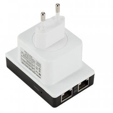 300M Wireless WIFI Signal Amplifier - EU Plug